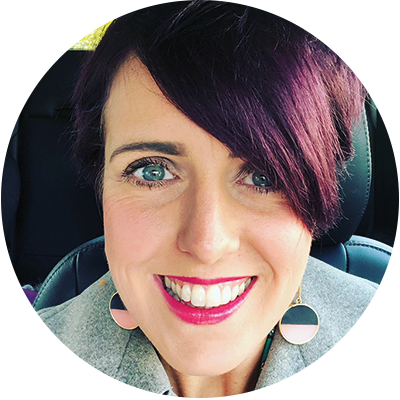 Effective technology solution - My Community Referral - Kate Carney