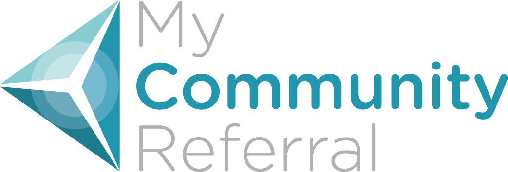 My Community Referral - Logo