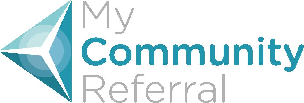 My Community Referral - Logo