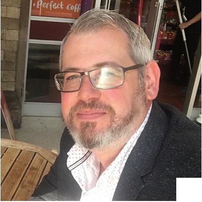 Effective technology solution - My Community Referral -Sam Carney